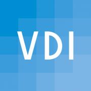 Verein Deutscher Ingenieure Logo